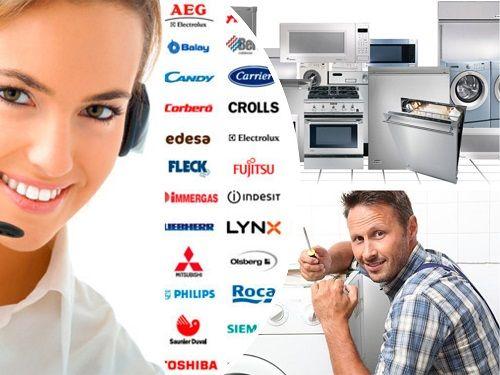 Reparación de Electrodomésticos Casabermeja ofrece el mejor servicio de asistencia técnica en frigorificos